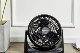 Best Portable Air Circulator Fans