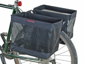 Bushwhacker Omaha - Cycling Rack Basket