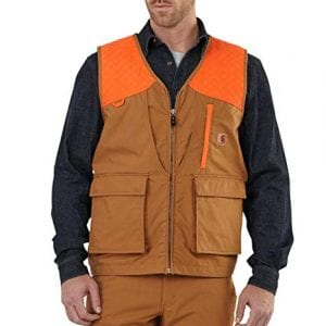 d0c691c6fce5b Get the Best Upland Hunting Vests in 2019 | Ultimate Reviews