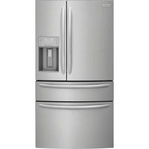 Frigidaire FG4H2272UF 22.2 CF Counter-Depth French Door Refrigerator