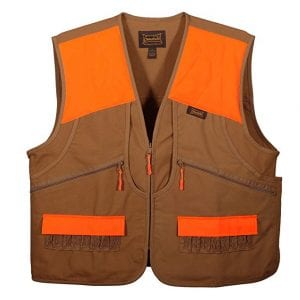 Gamehide Switch grass Upland Field Bird Hunting Vest