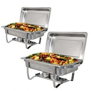 Nova Microdermabrasin Stainless Steel Chafer
