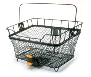 Topeak MTX Bicycle Basket [Rear]