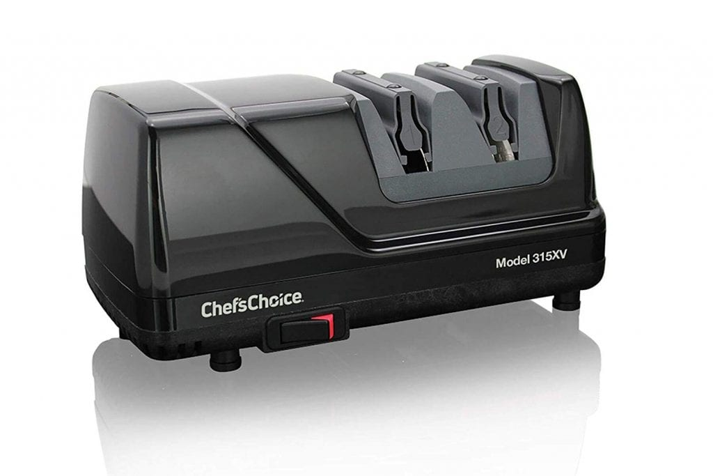 Chef'sChoice 315 XV Professional Diamond Hone Electric Knife Sharpener