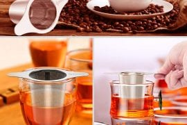 Coffee Infuser