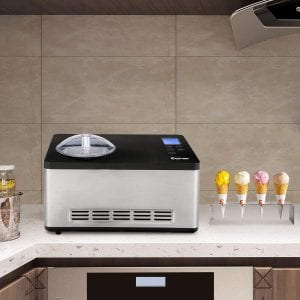 Costway Ice Cream Maker