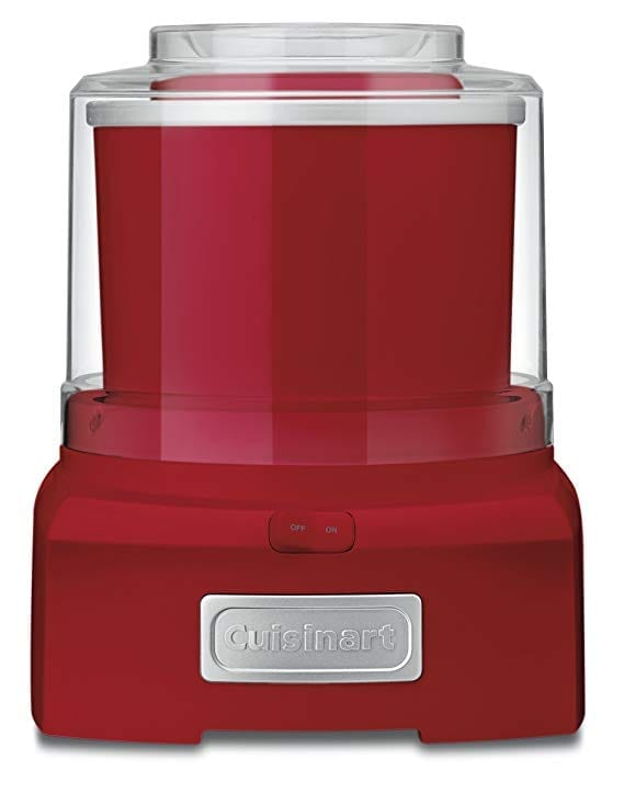 Cuisinart ICE-21R Ice Cream and Sorbet Maker