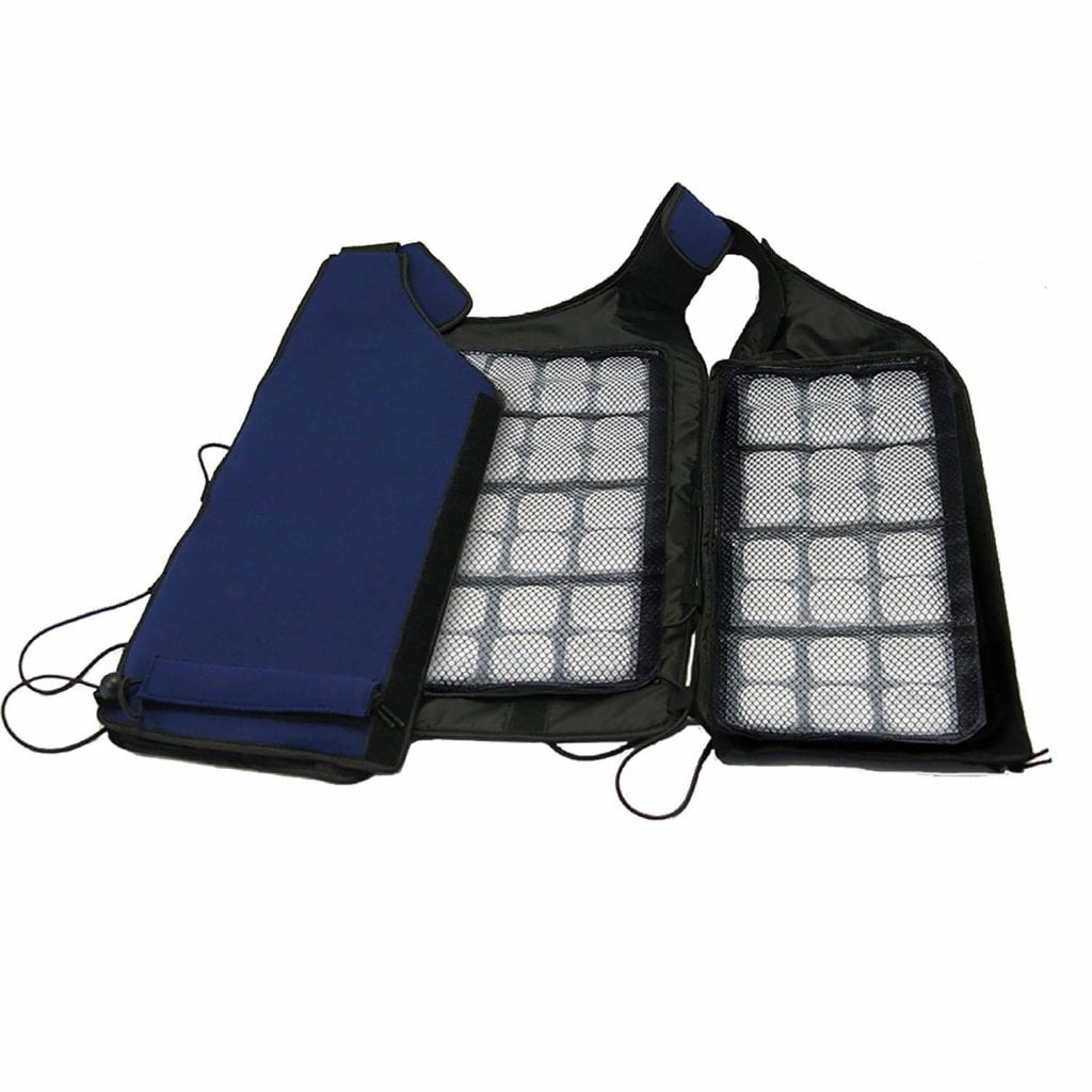 FlexiFreeze Personal Cooling Kit