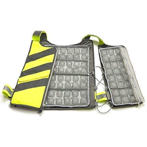 FlexiFreeze Professional Series Ice Vest