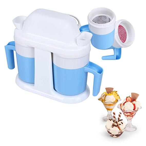Webat Ice Cream Maker
