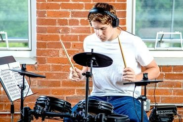 Best Acoustic Drum Sets