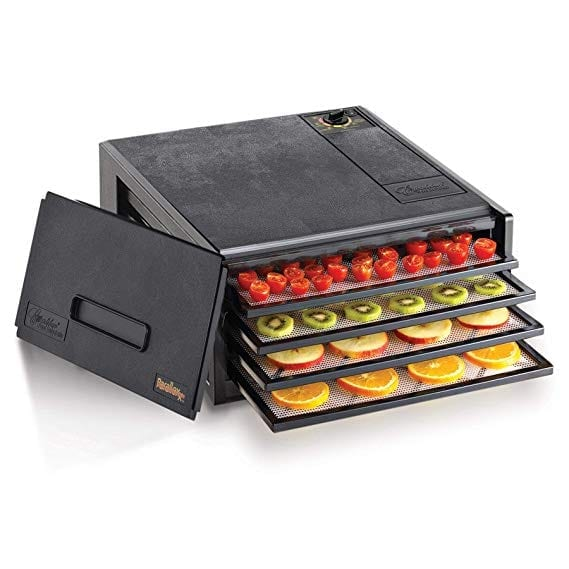 Excalibur 2400 4-Tray Electric Food Dehydrator