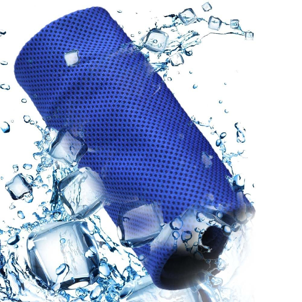 LESVIEO Cooling Towel