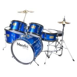 Mendini Acoustic Drum Set