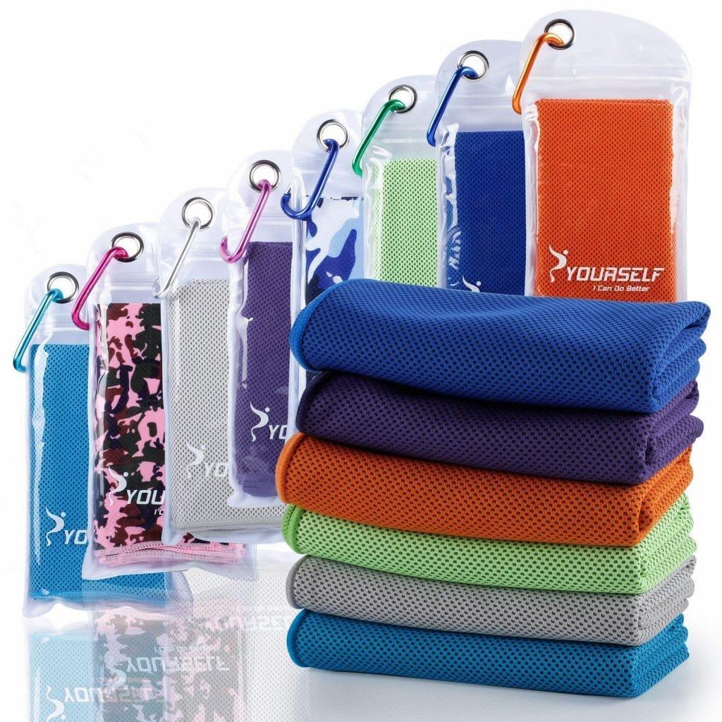 SYOURSELF Cooling Towel