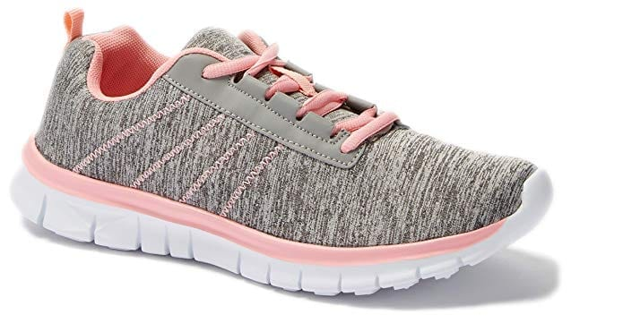 Shop Pretty Girl Womens Walking Shoes
