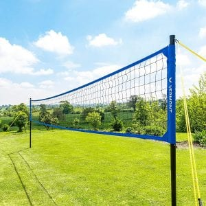 Vermont Portable Volleyball Set