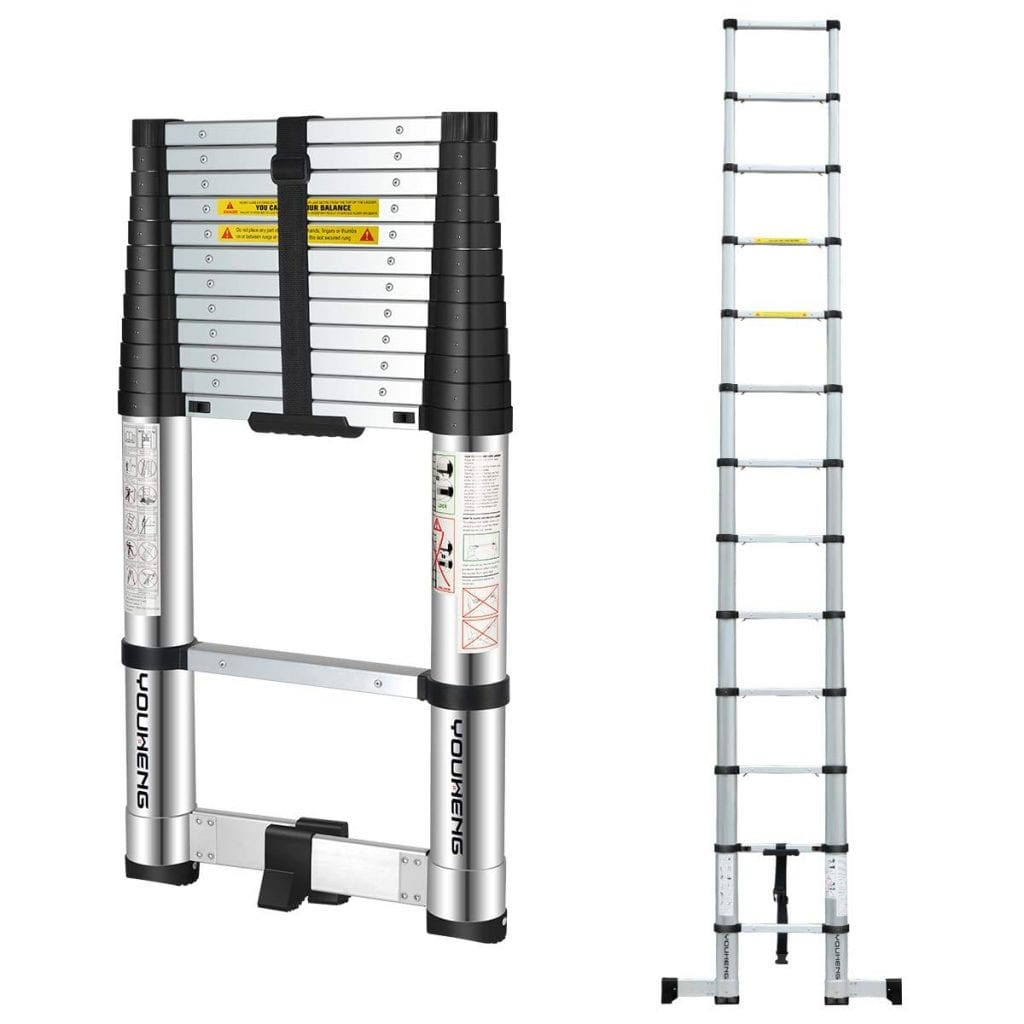 YouHeng Telescoping Ladder
