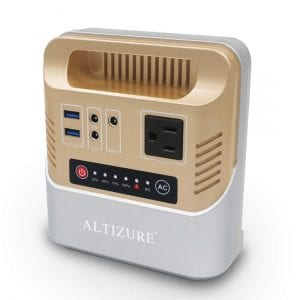 ALTIZURE Portable Power Station