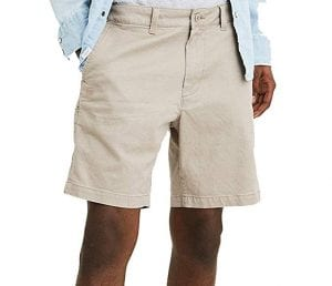 American Eagle Next Level Drywall Tan Short