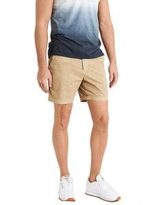 American Eagle Next Level Flex Slim Shorts