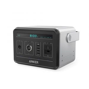 Anker Powerhouse Rechargeable Power Source