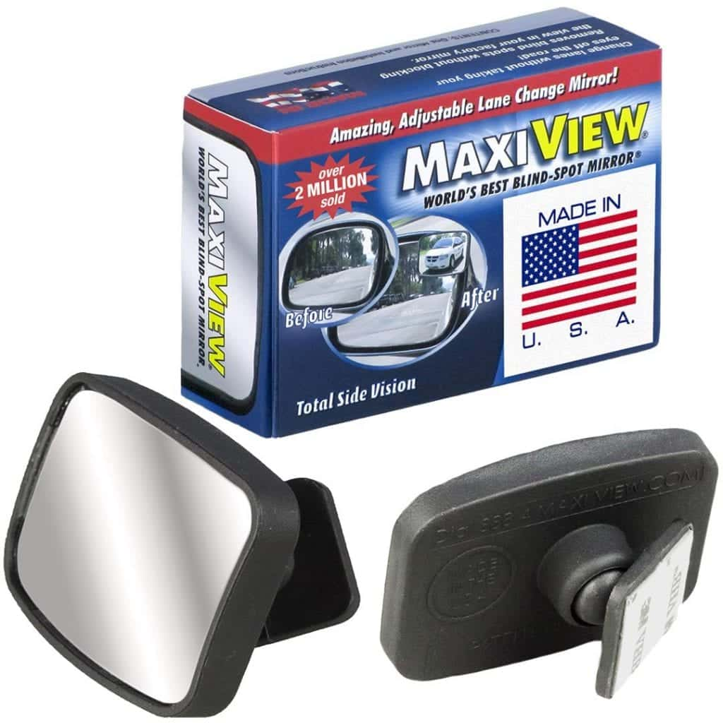Blind Spot Mirror by MaxiView