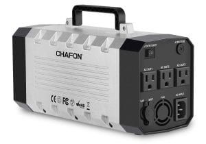 CHAFON Portable Power Station