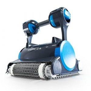 Dolphin Premier Robotic Pool Cleaner