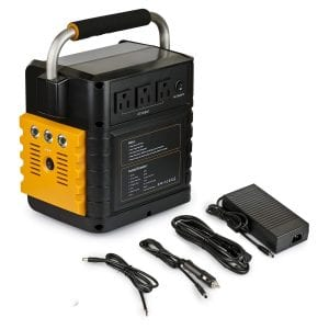 ExpertPower S400 Lithium Portable Power Station