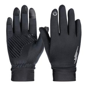 HiCool Touch Screen Gloves for Winter