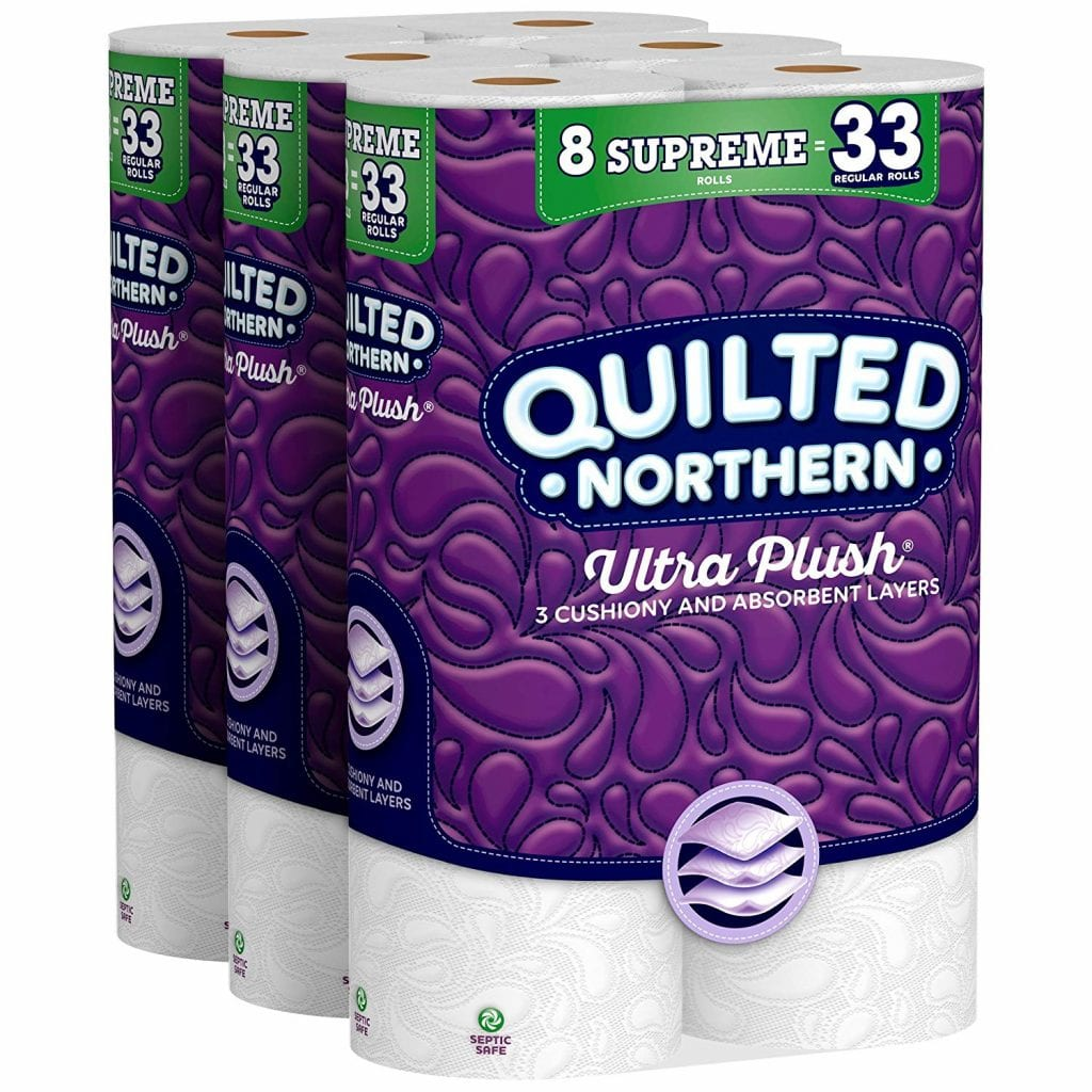 Quilted Northern Paper Towels