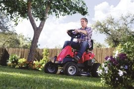 Top Zero Turn Mowers