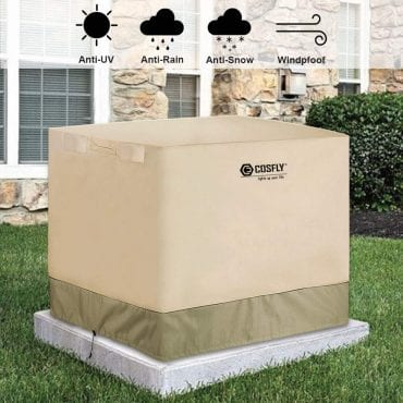 Air Conditioner Covers for Outside Units