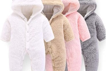 Best Baby Snowsuit
