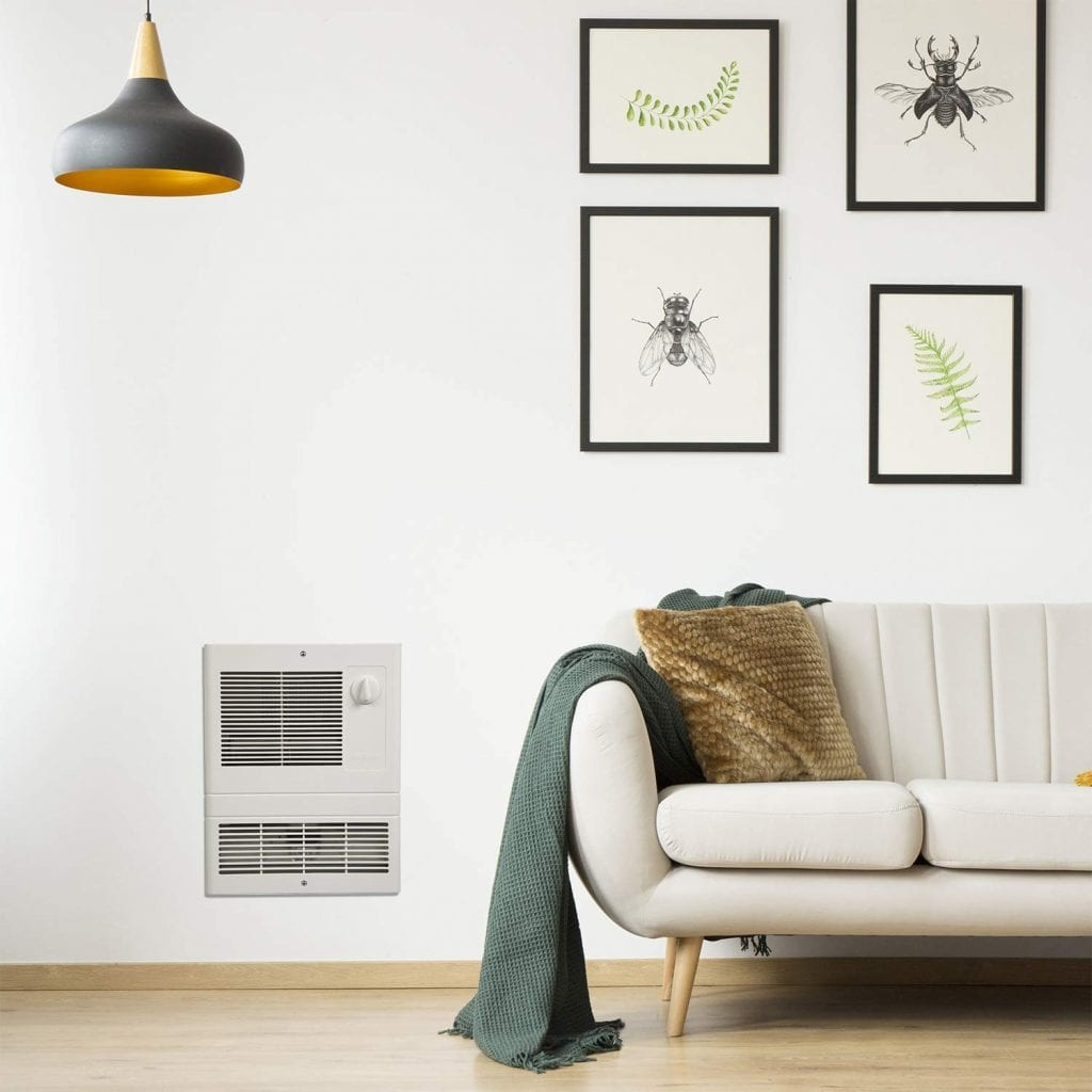 Broan 1500W Wall Heater