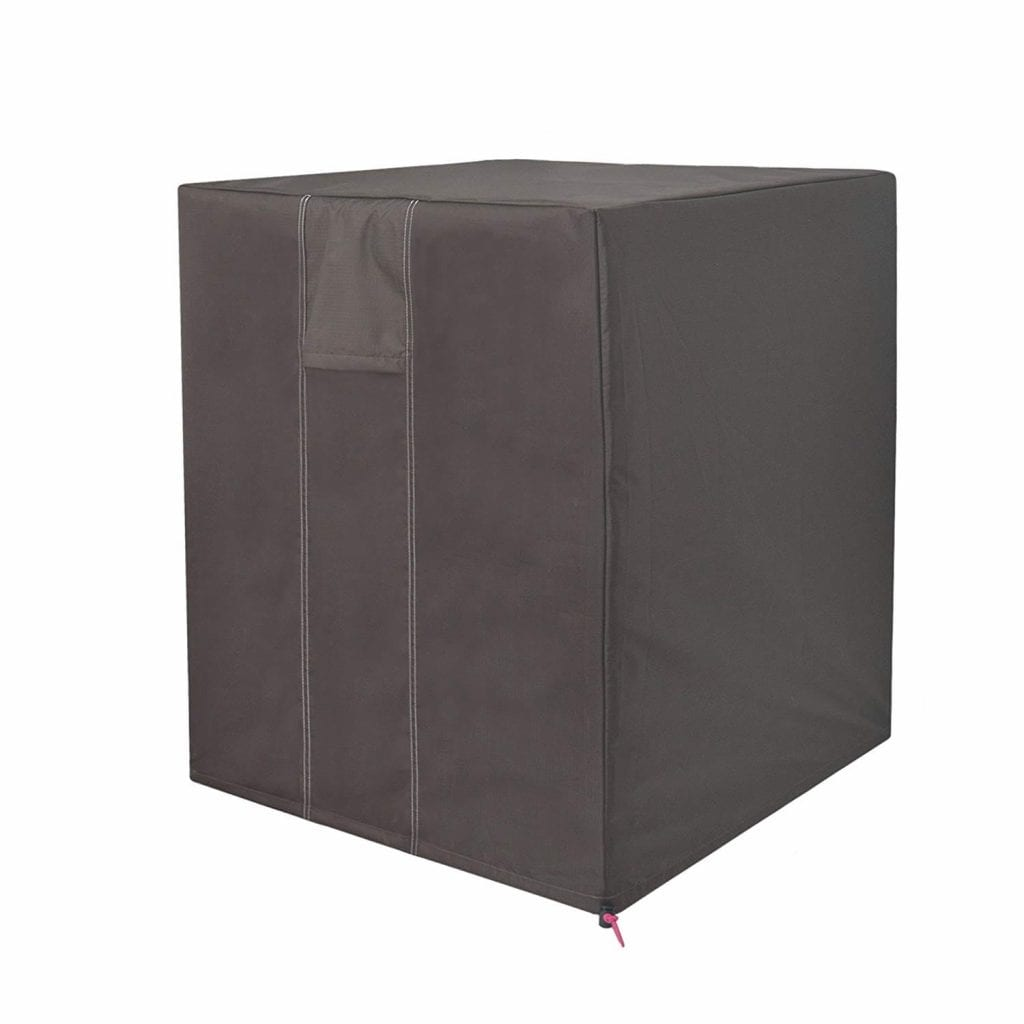 Jeacent Central AC Cover for Outside Units