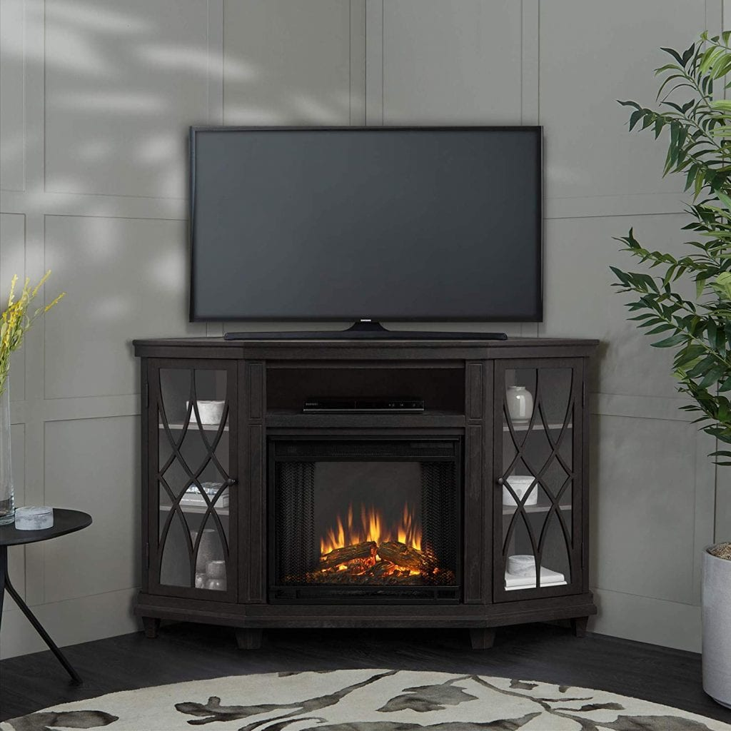 Real Flame Lynette electric fireplace