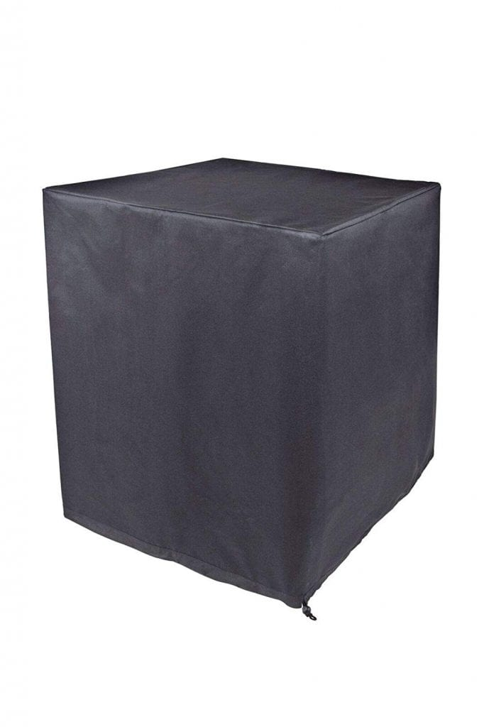 STURDY COVERS EST. 2015 Winter AC Cover