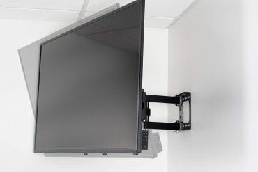 Best Corner TV Mounts