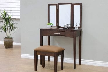 Best Vanity Tables
