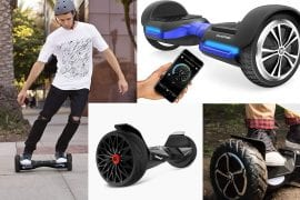 Amazing Off Road Hoverboards for Adults