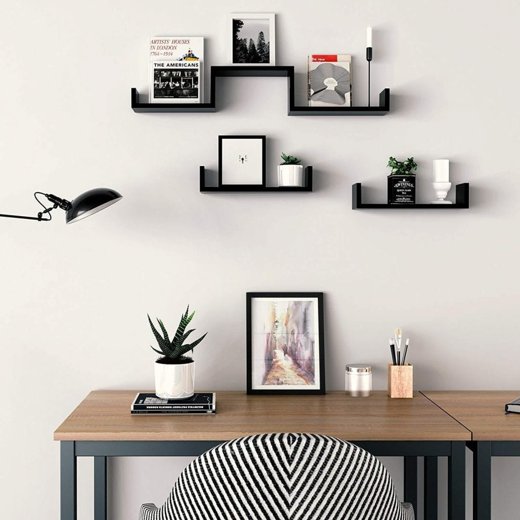 Homevol Floating Shelves