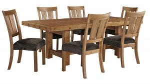 Ashley Furniture Signature Design Dining Table