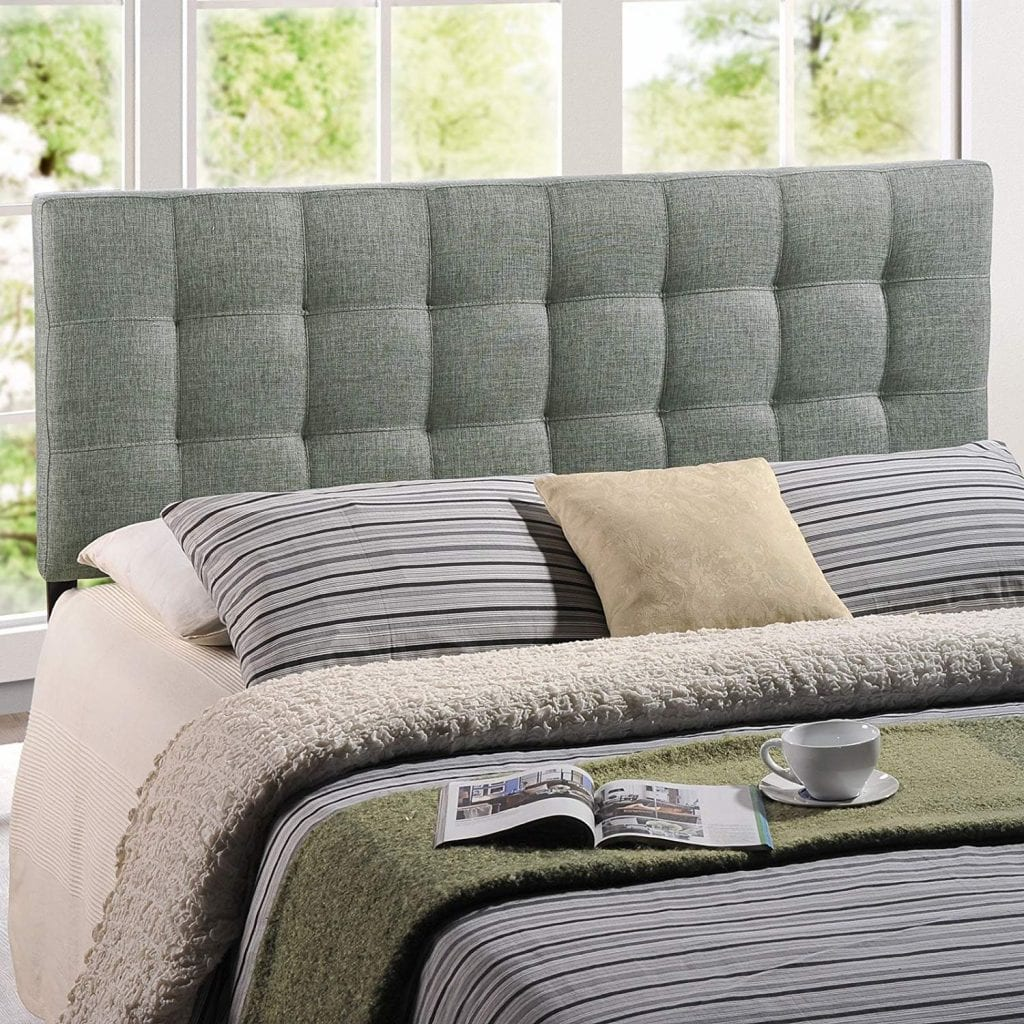 Modway Lily Upholstered Full Headboard