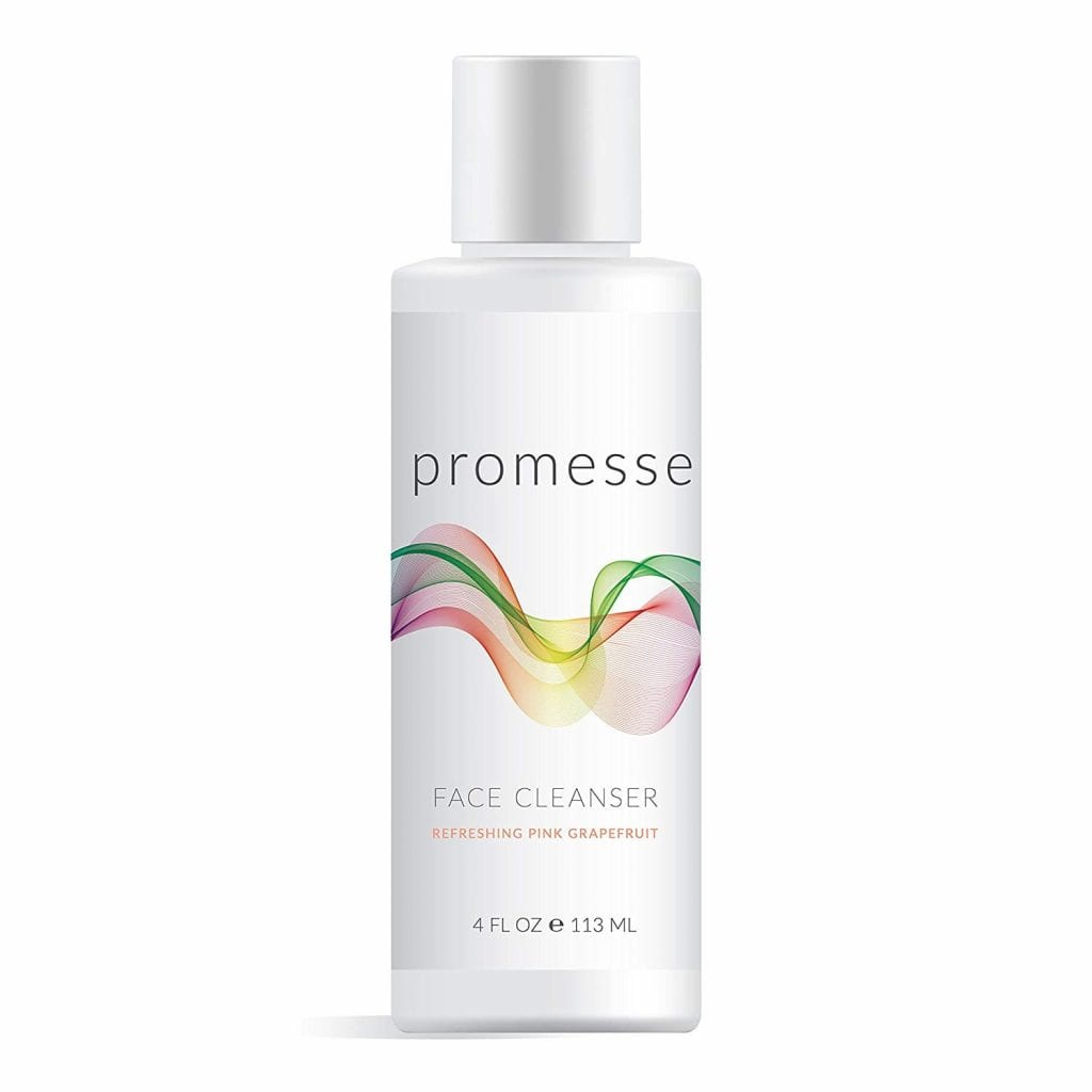 PROMESSE Foaming Facial Cleanser