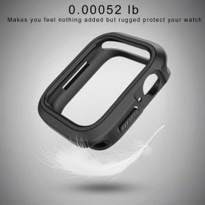 AncwzozCompatible Apple Watch Case