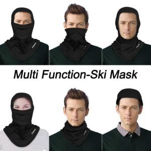 Cevapro Windproof Cold Weather Mask