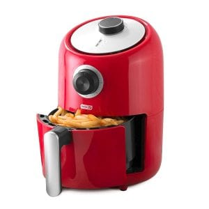 Dash 1.2L electric air fryer oven