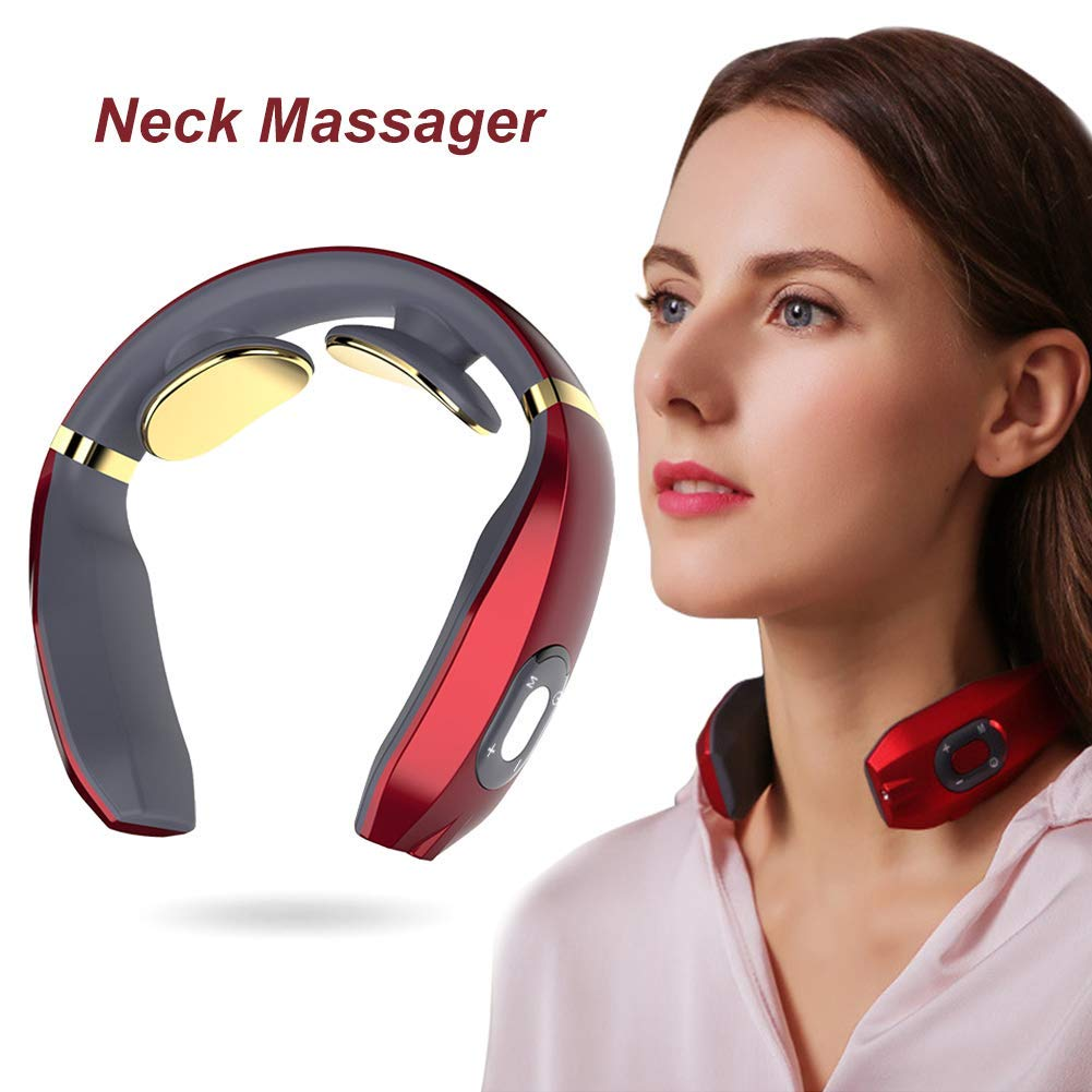 FUSHITON Smart Neck Massager